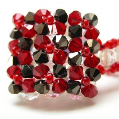 En rouge & Noir